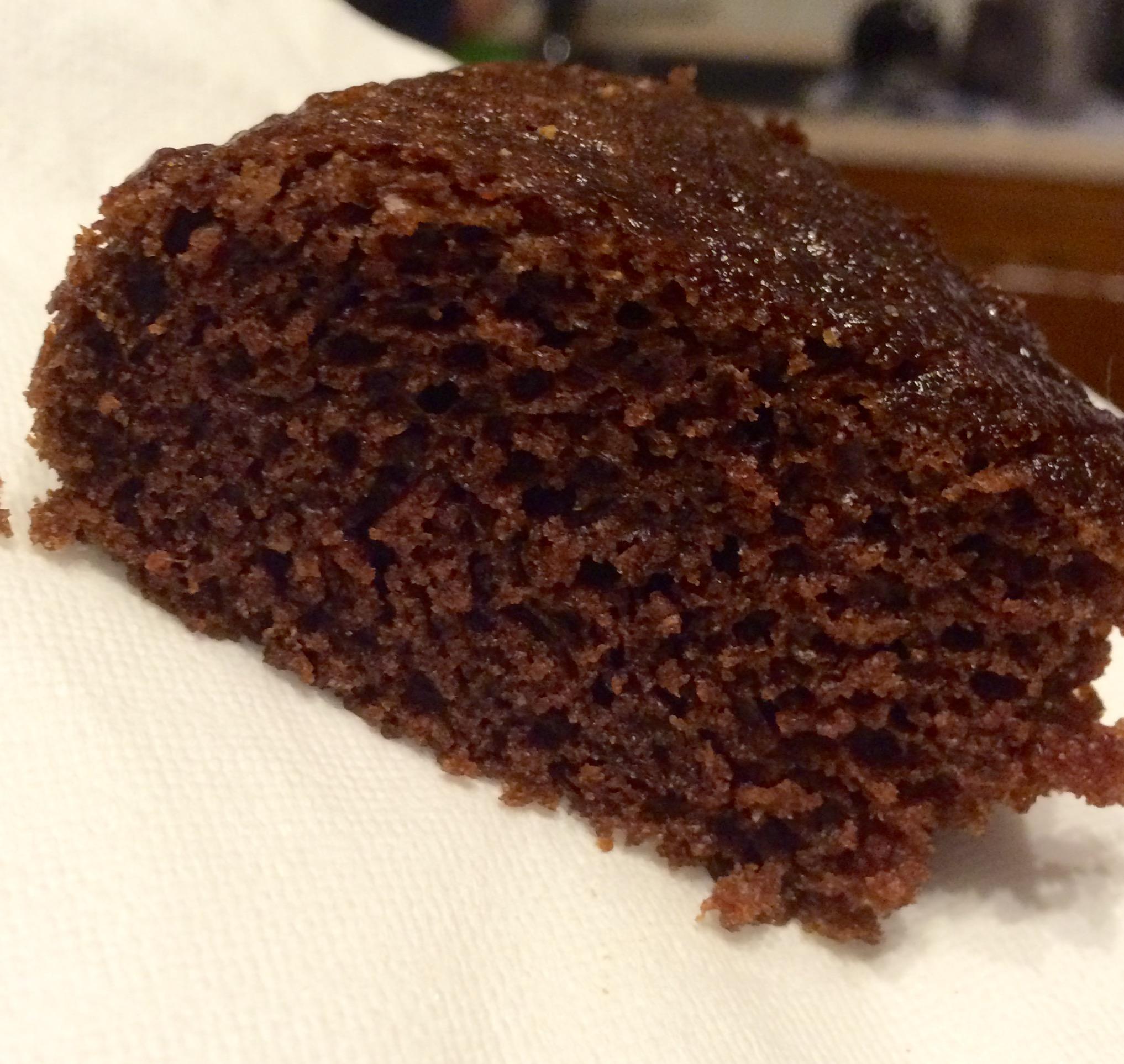 ricettevegan.org - crazy cake