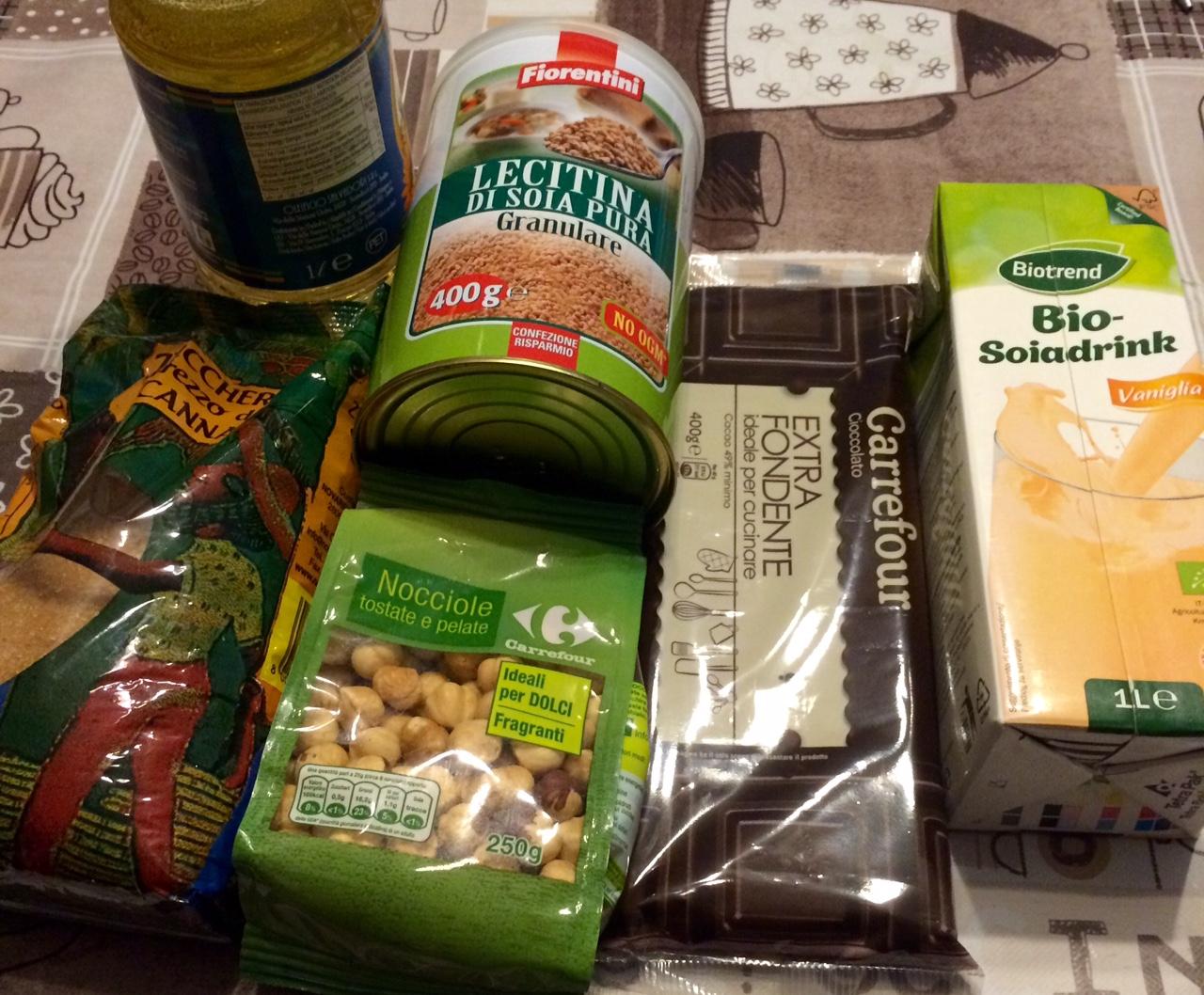 ricettevegan.org - crema alla nocciola vegan 1