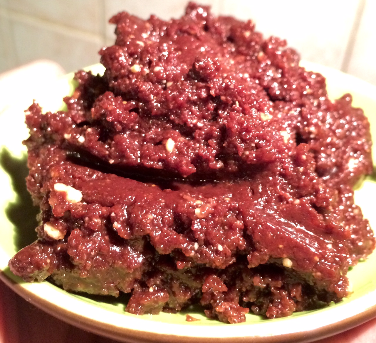 ricettevegan.org - crema alla nocciola vegan 3