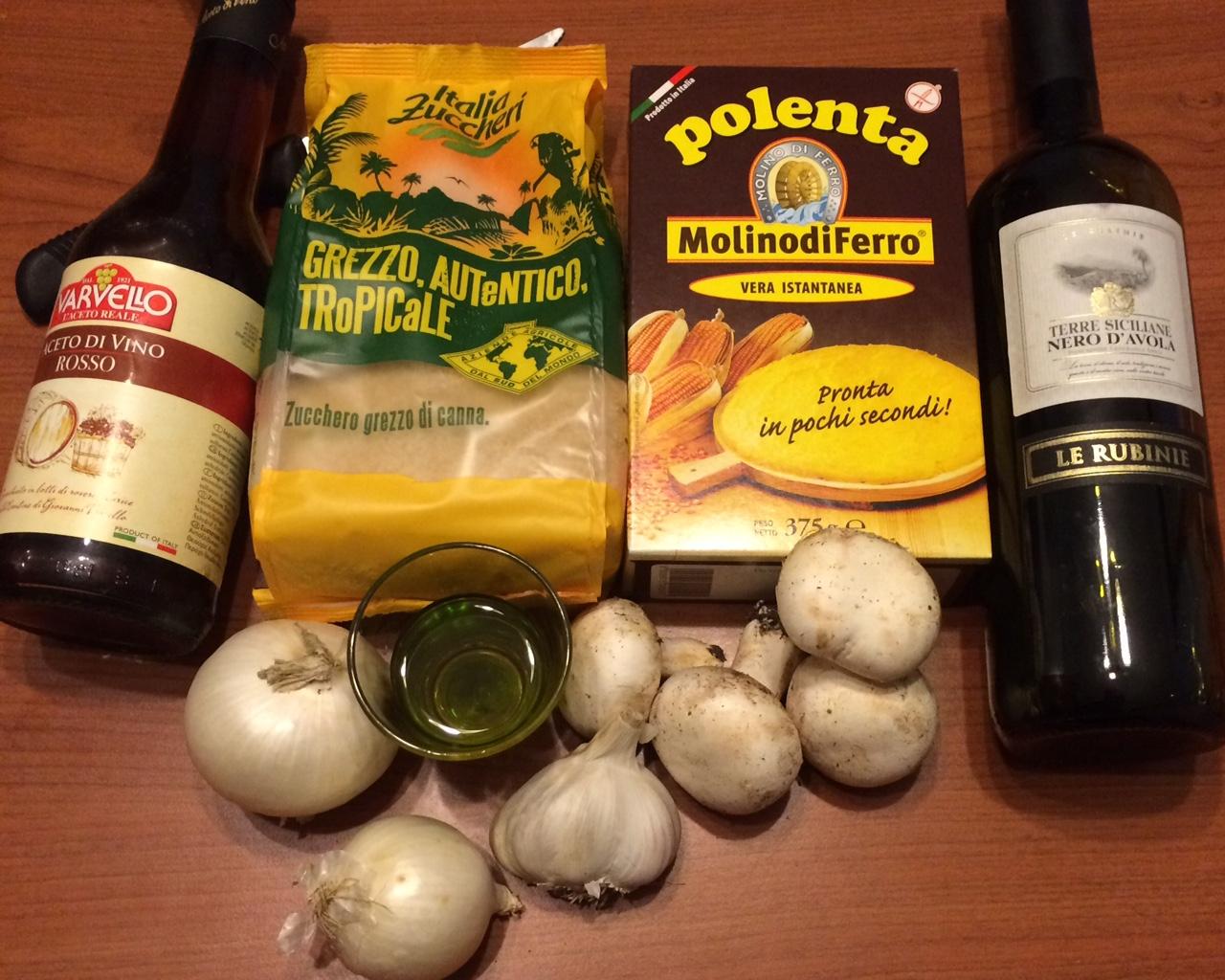 ricettevegan.org - polenta funghi e cipolle 3