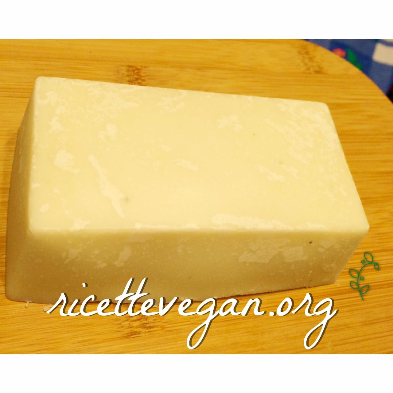 burro di cocco