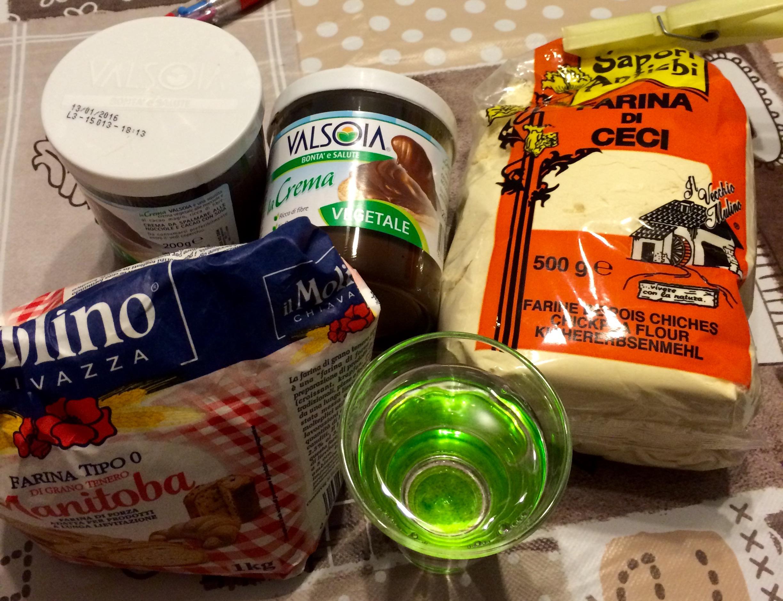 ricettevegan.org - biscotti alla crema di nocciole 1