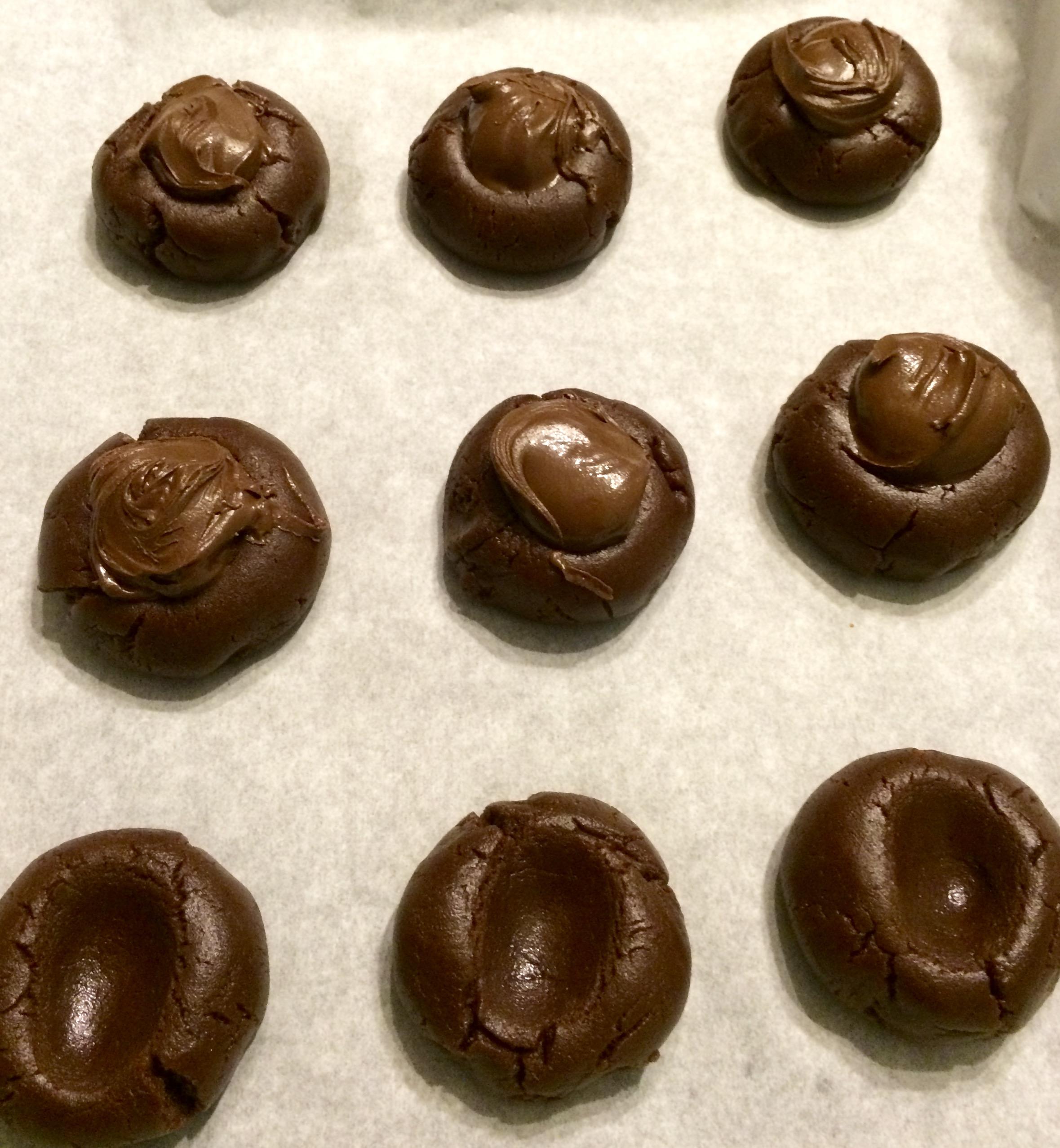 ricettevegan.org - biscotti alla crema di nocciole 8