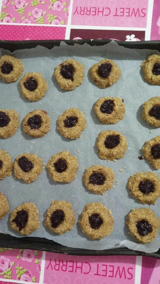 ricettevegan.org - biscotti di cous cous 5
