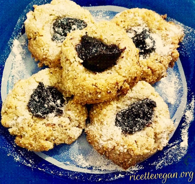 biscotti di cous cous