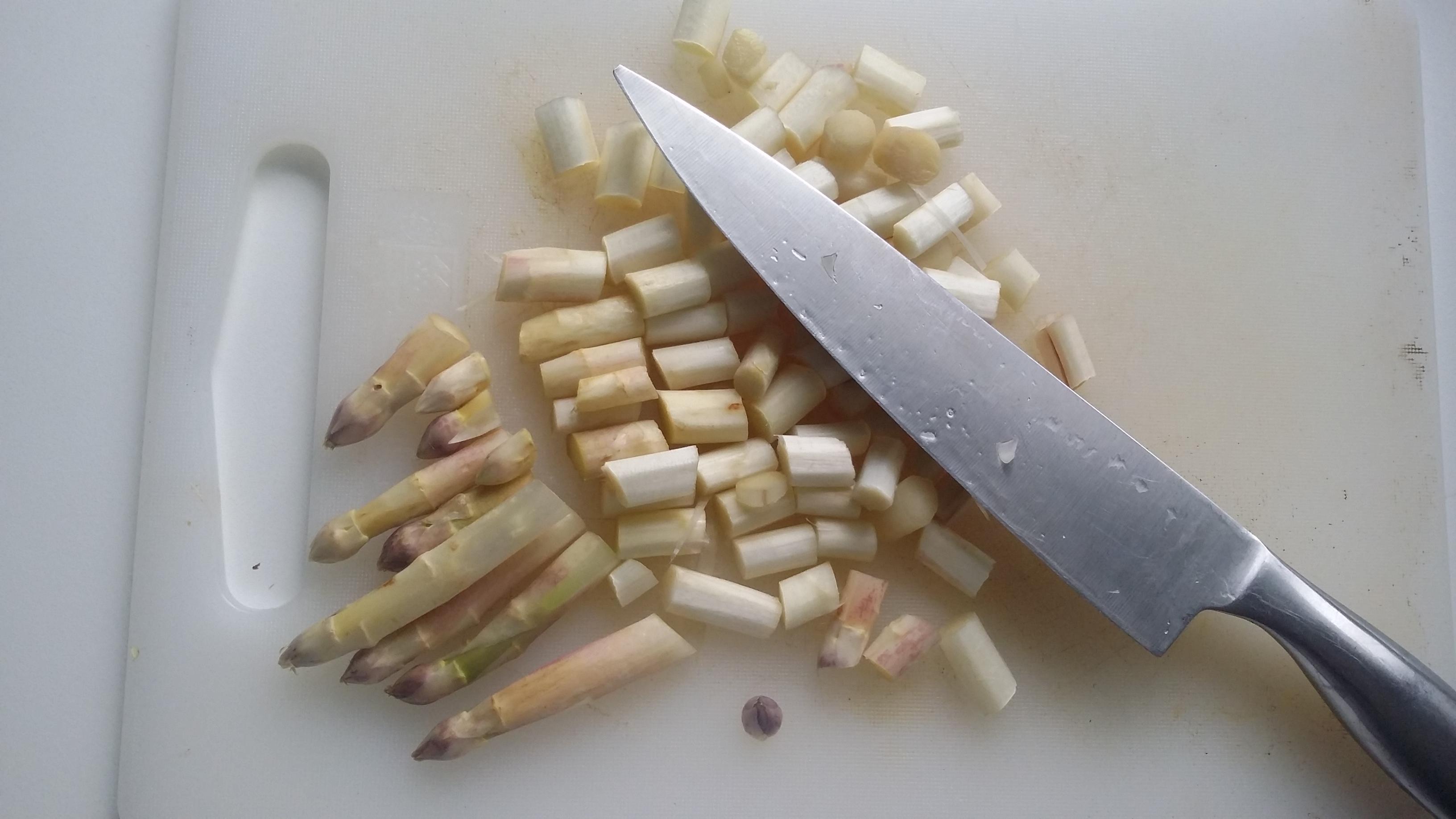 ricettevegan.org - crema di asparagi 2