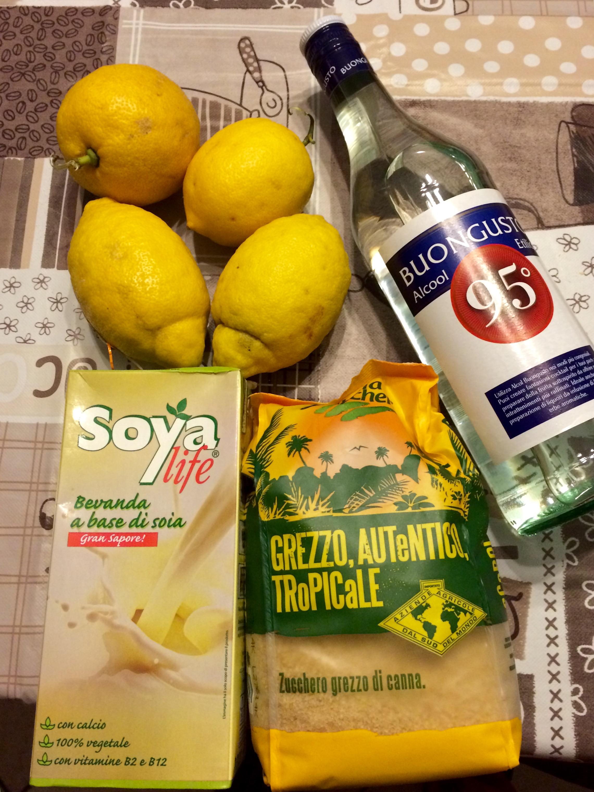 ricettevegan.org - crema di limoncello vegan 1