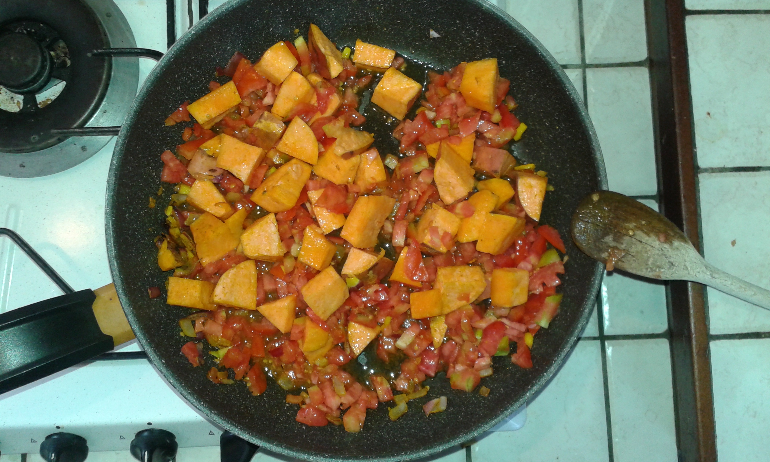 ricettevegan.org - curry di patate dolci 4