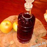 Liquore di Uva Fragola
