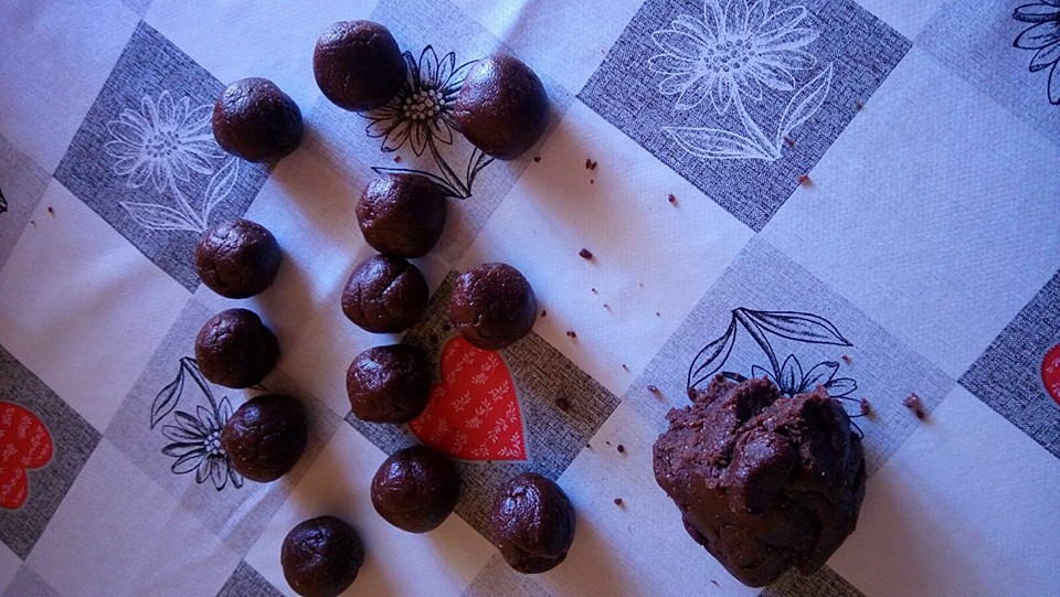 ricettevegan.org - biscotti al cioccolato 3a