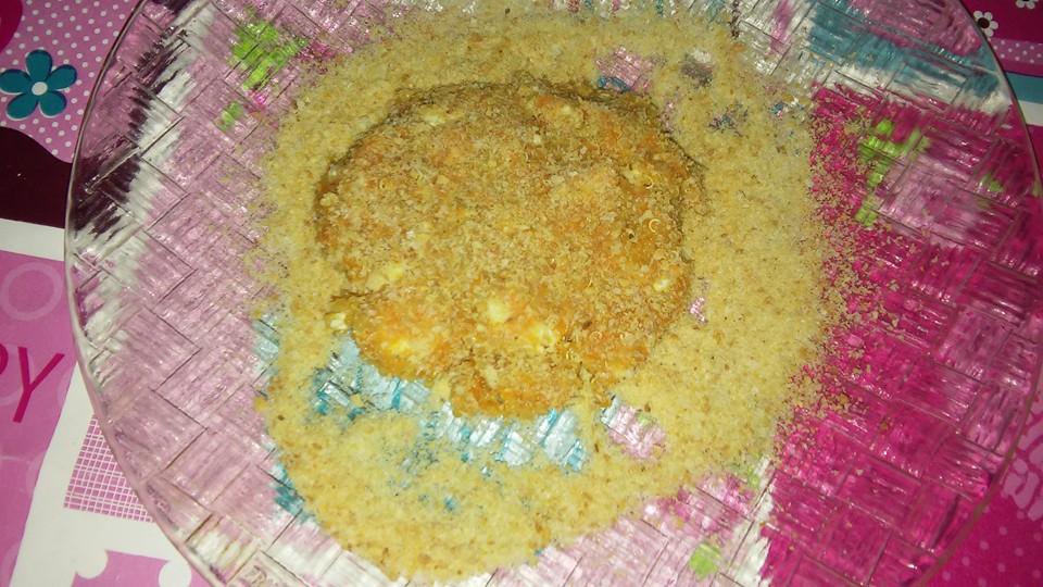 ricettevegan.org - burger quinoa e zucca 7