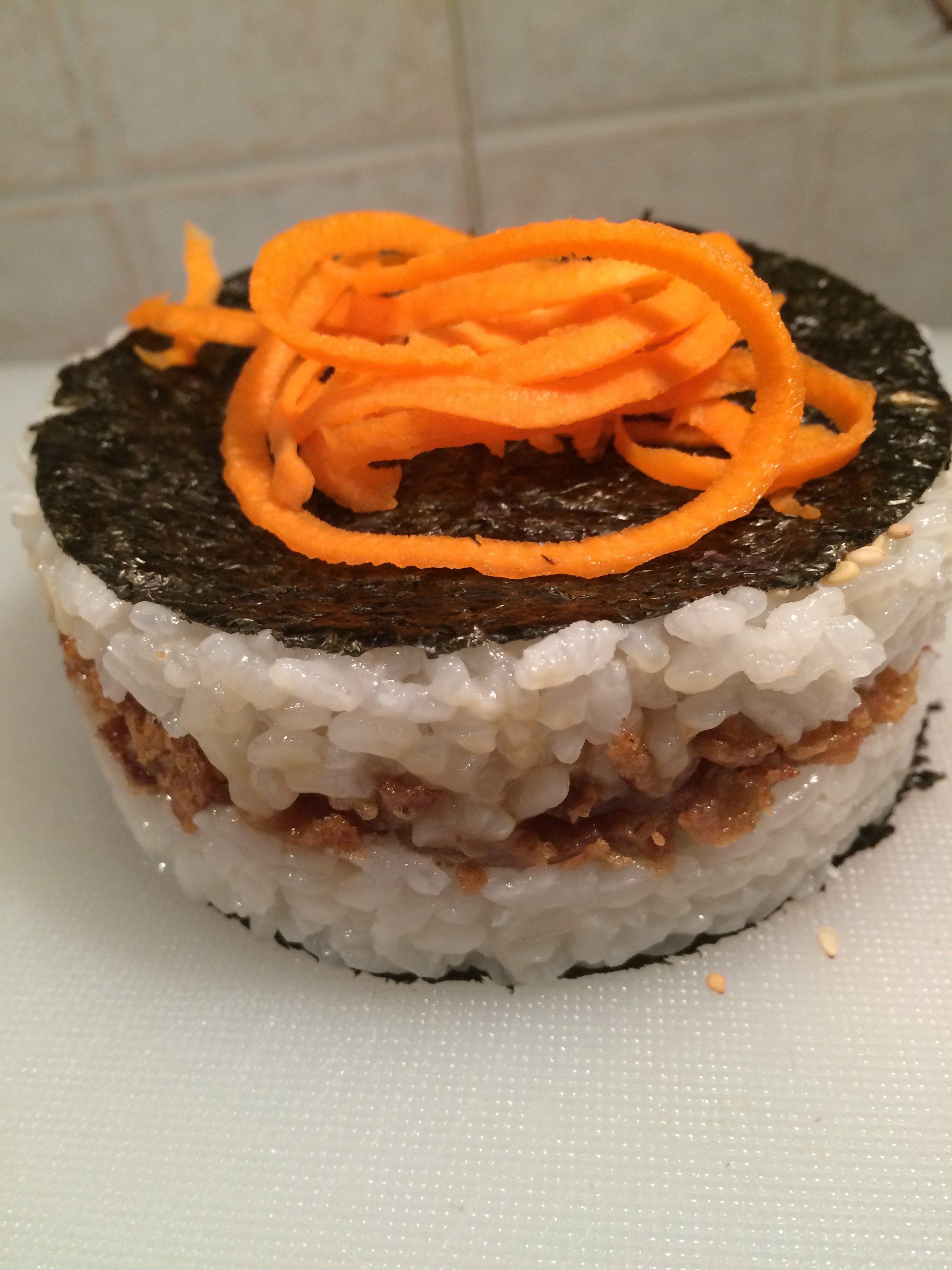 ricettevegan.org - hamburger di riso 9