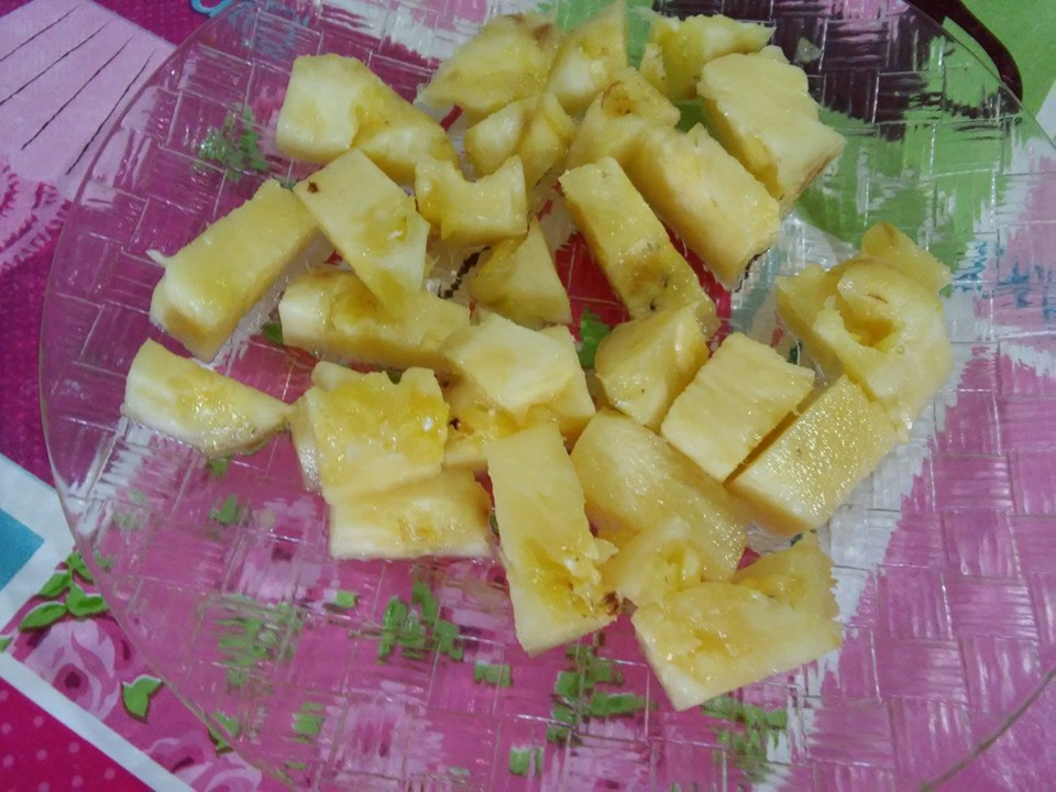 ricettevegan.org - insalata di frutta 1