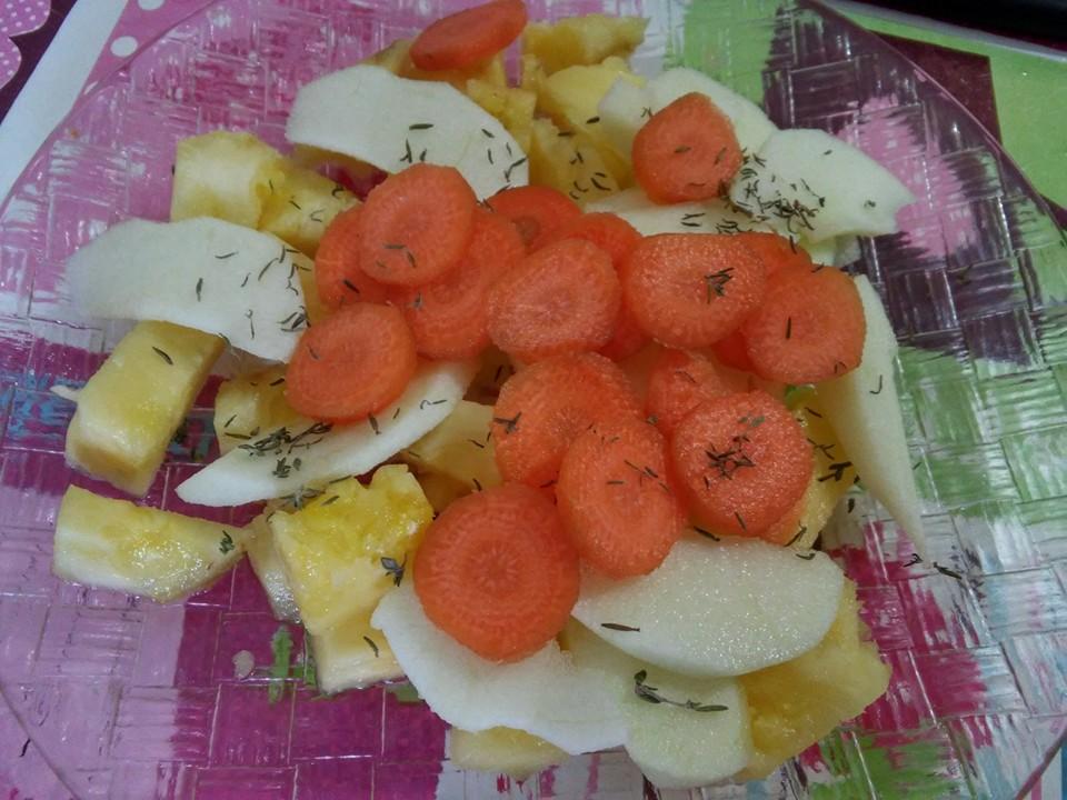 ricettevegan.org - insalata di frutta 3a
