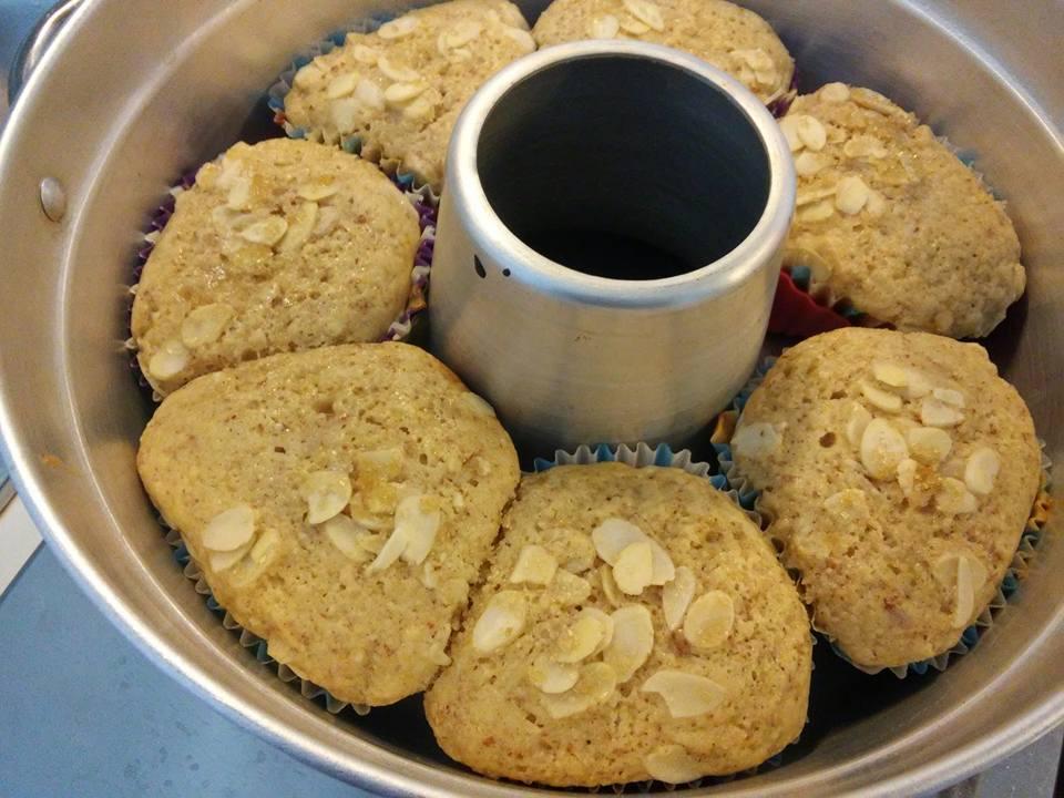 ricettevegan.org - muffins al latte di cocco 7