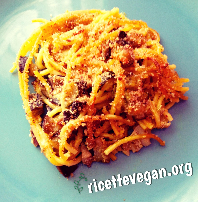 ricettevegan.org - pasta al forno con verdure