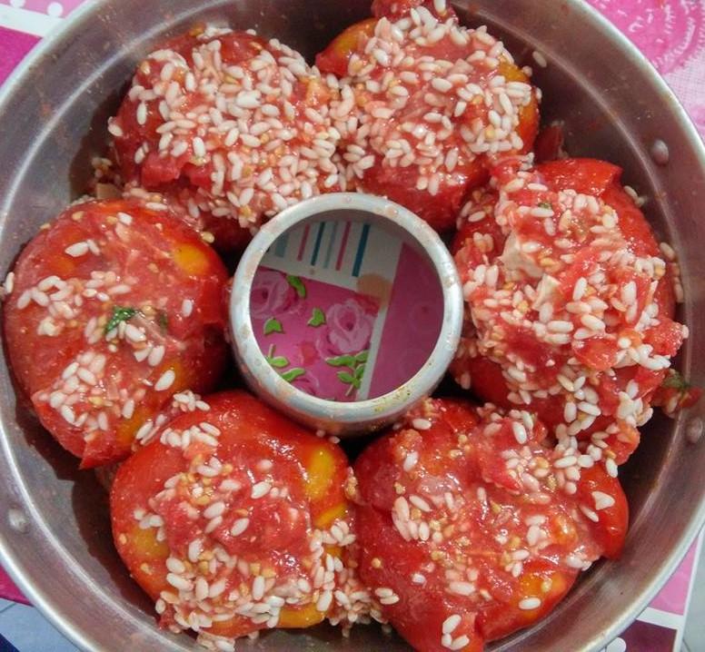 ricettevegan.org - pomodori ripieni di riso 4
