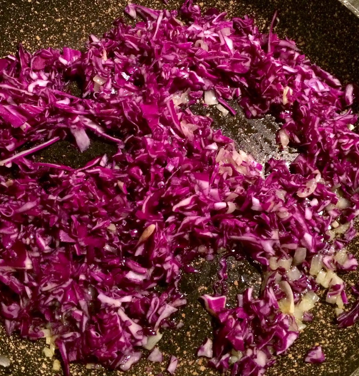 ricettevegan.org - risotto al cavolo rosso 4