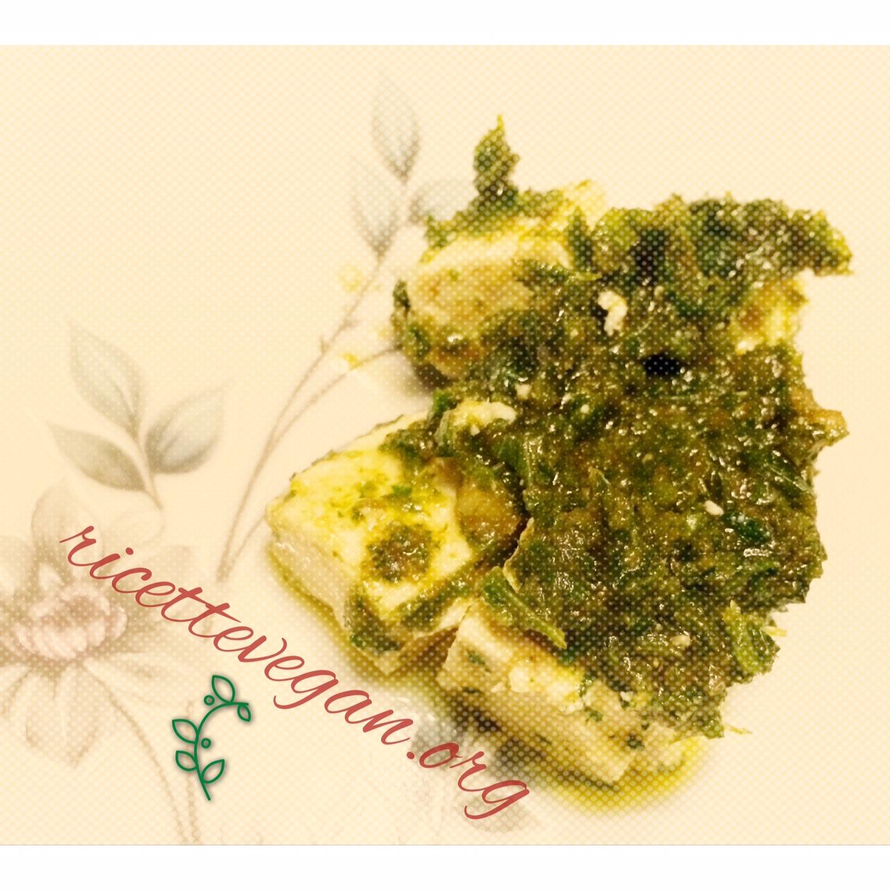 Tofumini al Verde