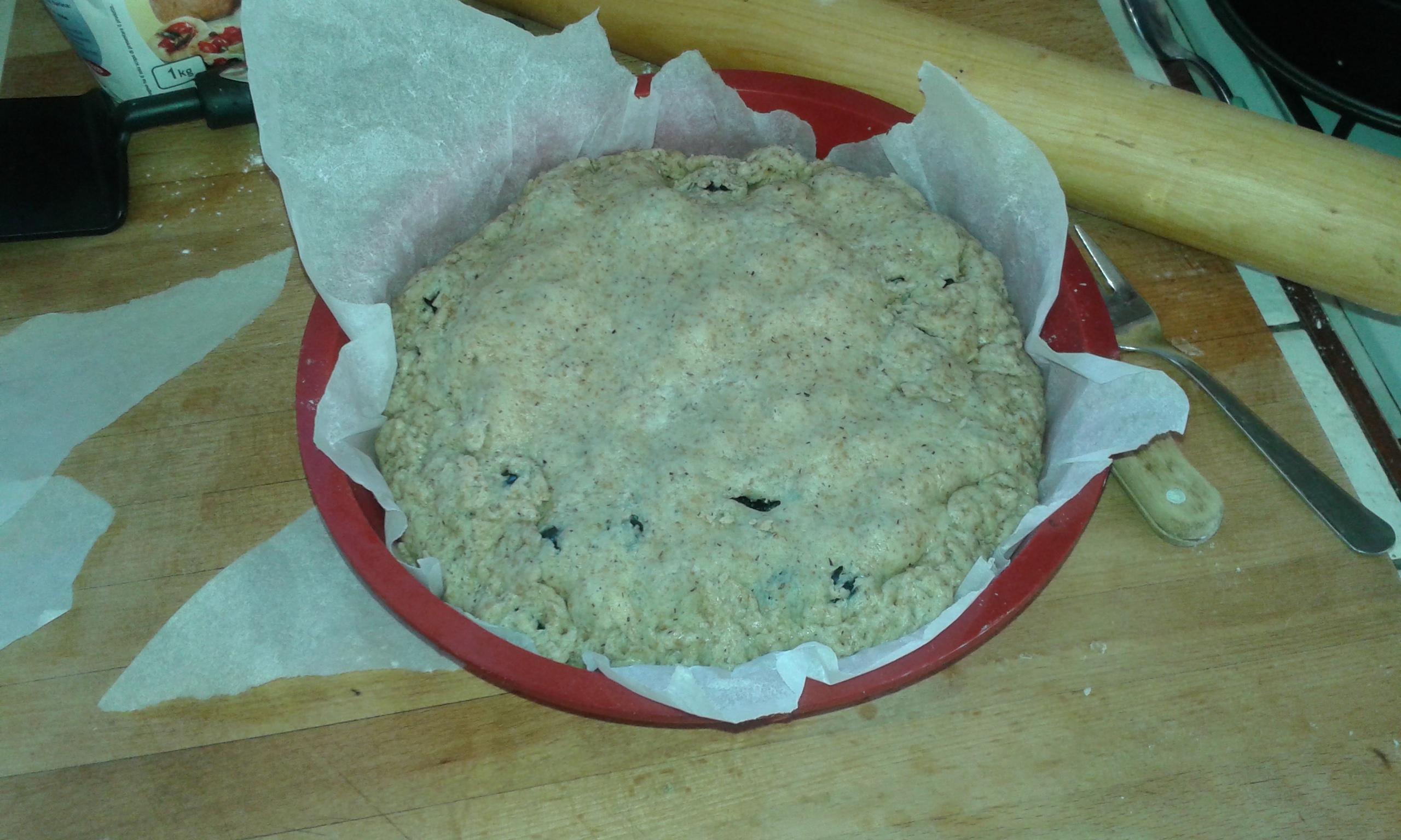 ricettevegan.org - torta di uva fragola 5