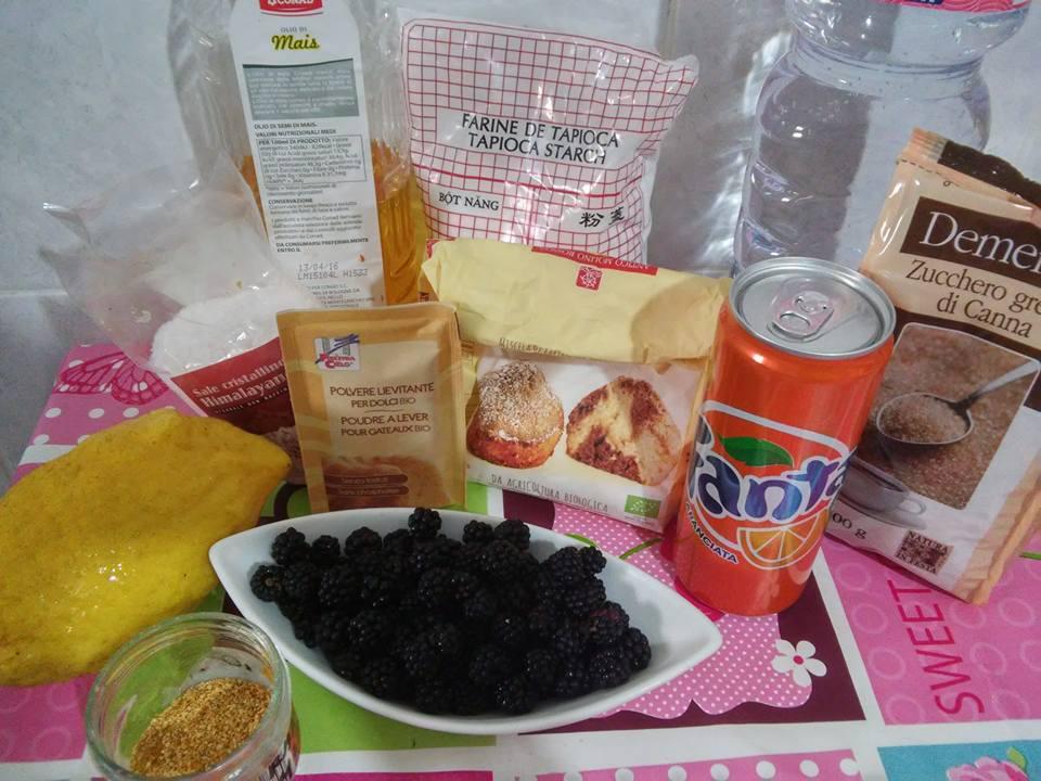 ricettevegan.org - torta fanta e more - ingredienti