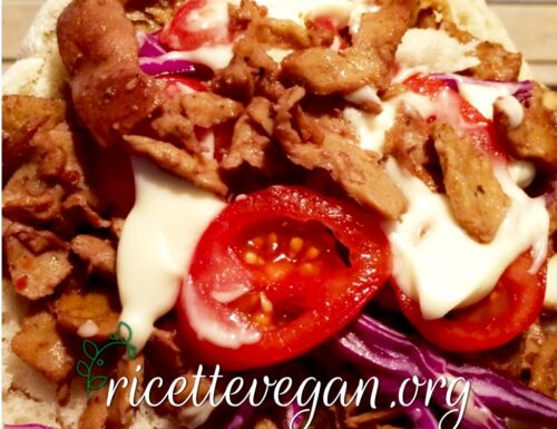 Il Kebab Vegano