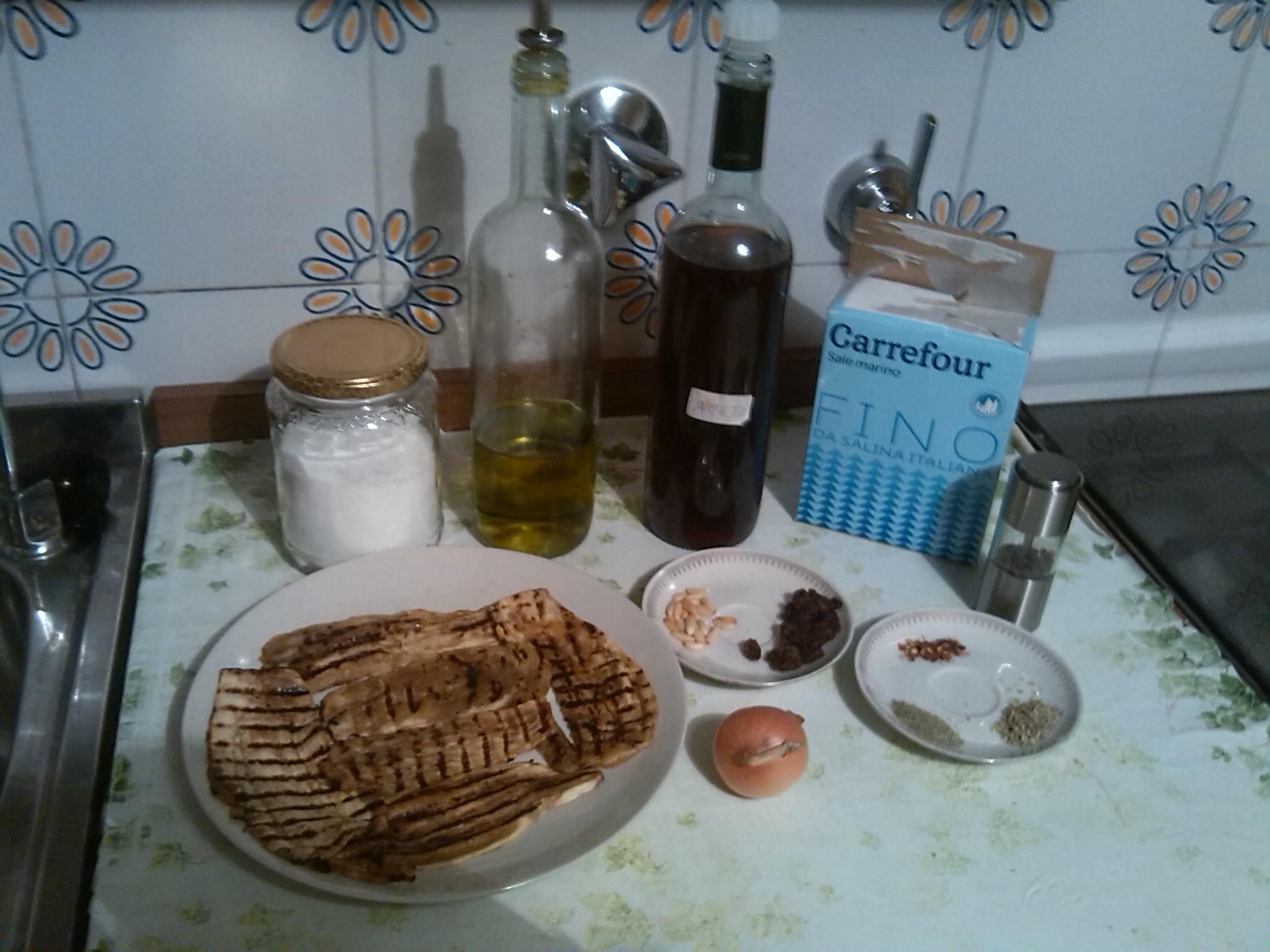saor-ingredienti