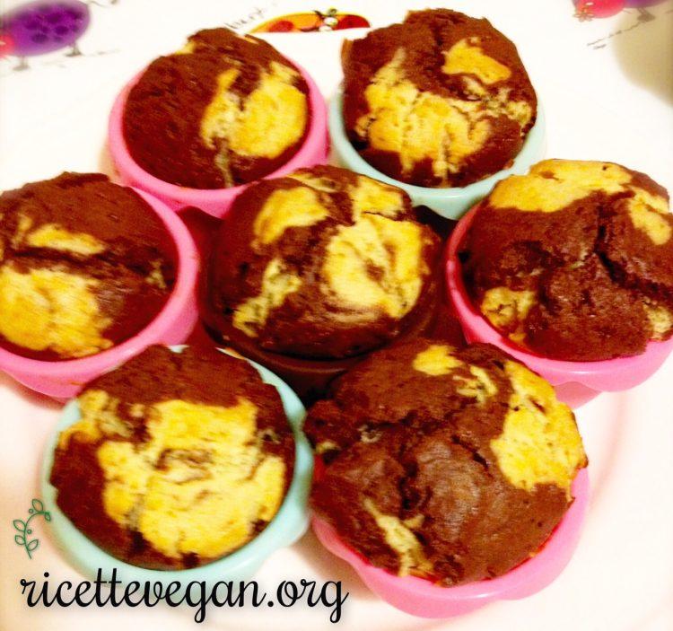 muffins variegati