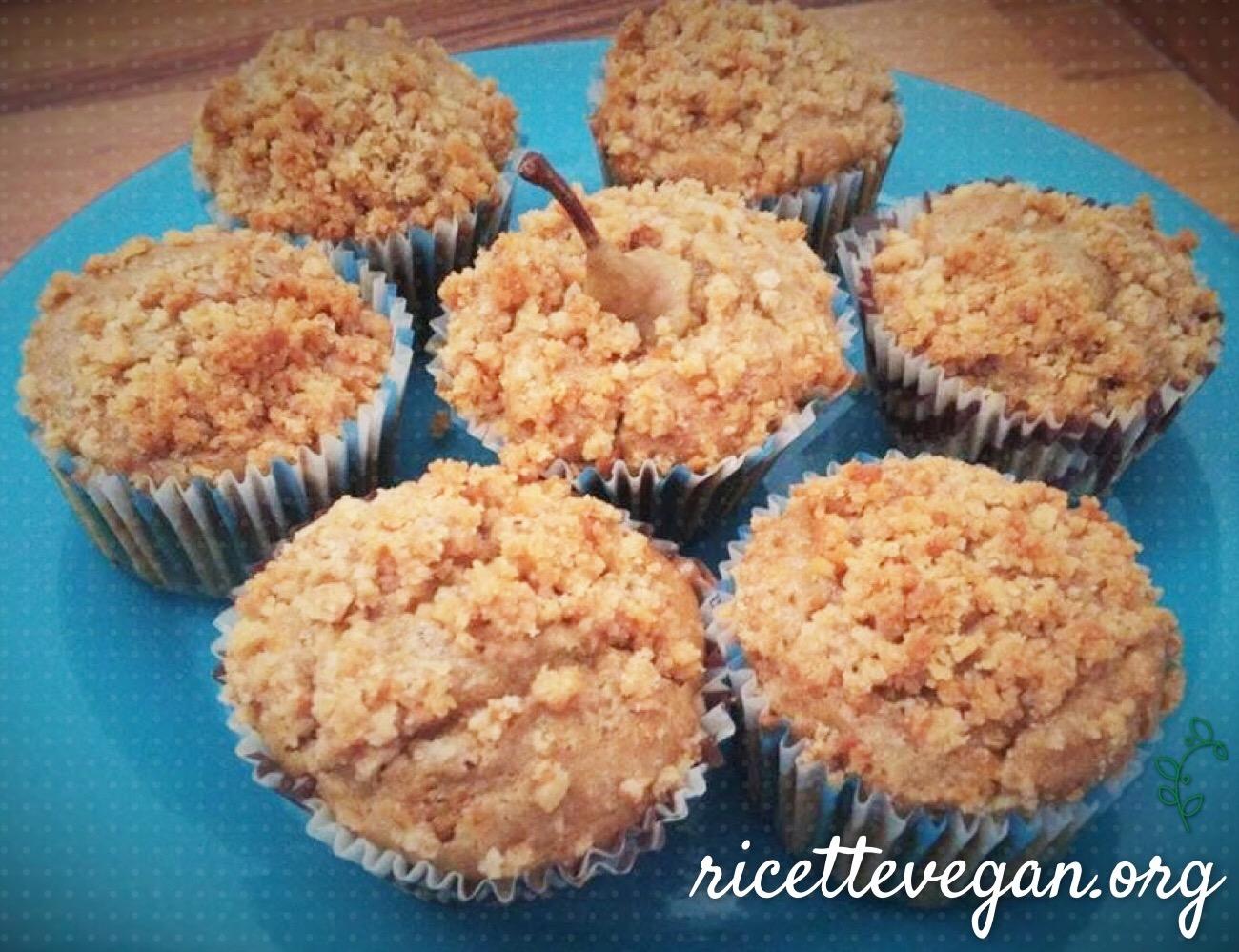 muffins integrali