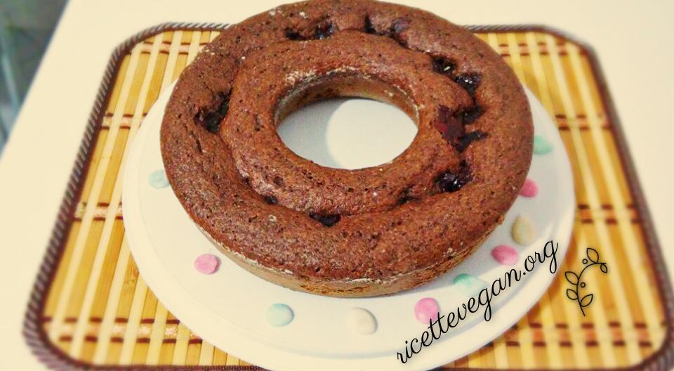 torta di melograno